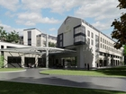 Double Tree by Hilton Warsaw Conference #1